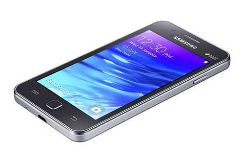 samsung chinh thuc trinh lang smartphone dau tien chay tizen - 7