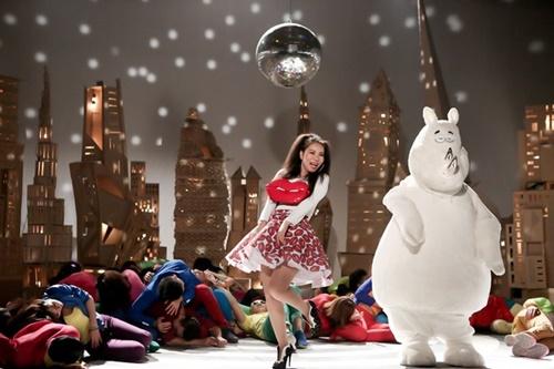 Thu Minh ra mắt MV trước ngày sinh nở-13