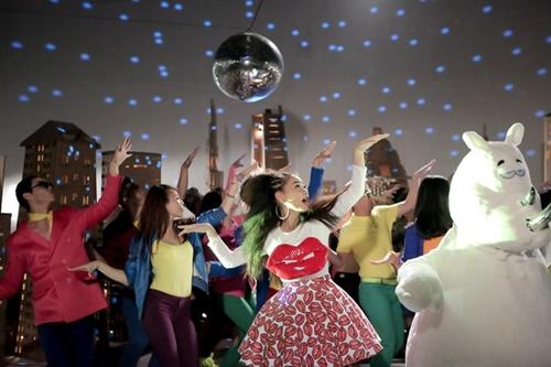 Thu Minh ra mắt MV trước ngày sinh nở-9