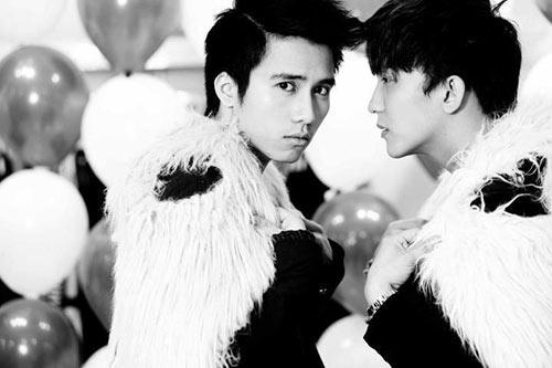 """""""gap lai"""" manh quan - hot boy nhat ky vang anh mot thoi - 8"""