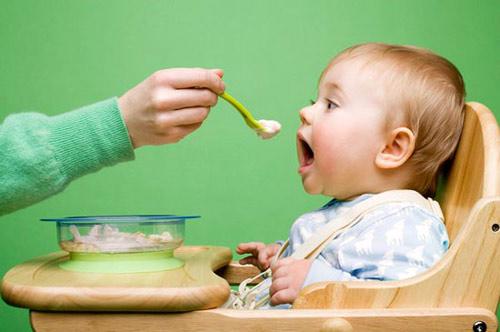 Cách nấu cháo cho bé không bị mất chất dinh dưỡng-2