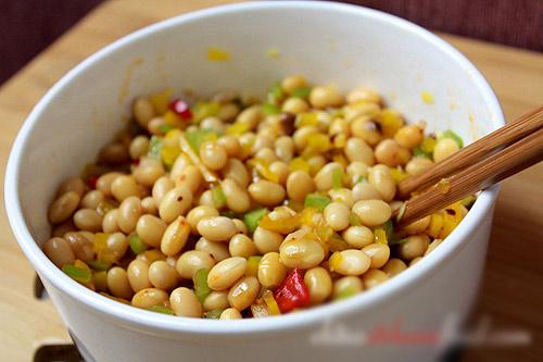 salad hat dau nanh: la ma ngon! - 5