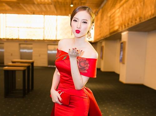 Angela Phương Trinh trưởng thành hơn sau ồn ào tình cảm-3
