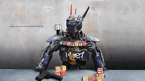 hugh jackman dong vai ac trong phim moi ve robot - 1