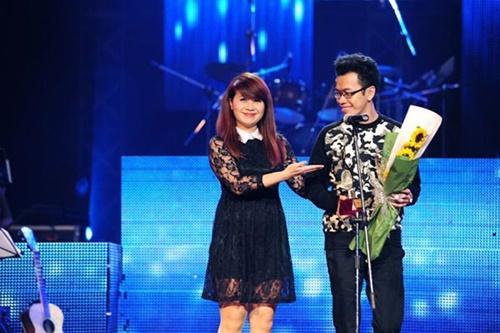chung ket bai hat viet 2014: 'nóng' truóc giò g - 1