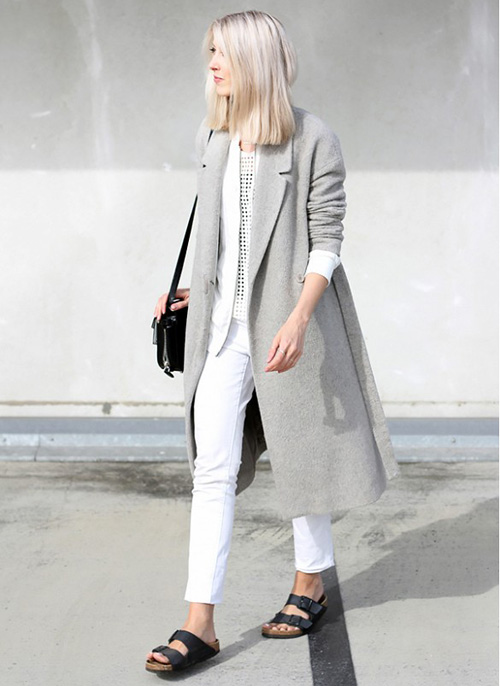 4 cách mặc áo khoác dáng dài thật đẹp cho mọi vóc dáng-4