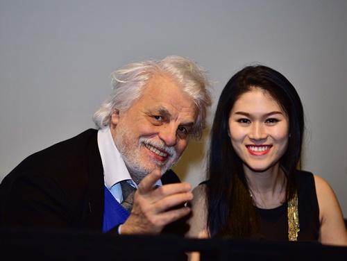 'Hiệp sĩ mù' gây tranh cãi tại Tuần lễ phim Việt tại Italy-6