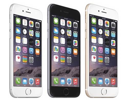 """iPhone 6s có thể dùng RAM 2 GB và công nghệ """"Force Touch""""-1"""
