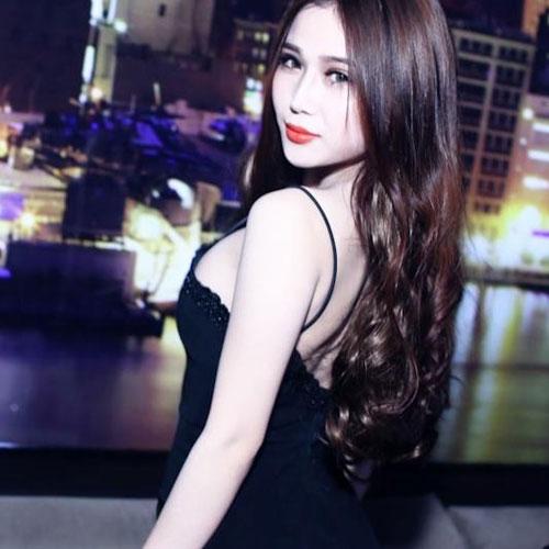 Cô gái Việt giảm 13kg trong 2 tháng để thành người mẫu-10