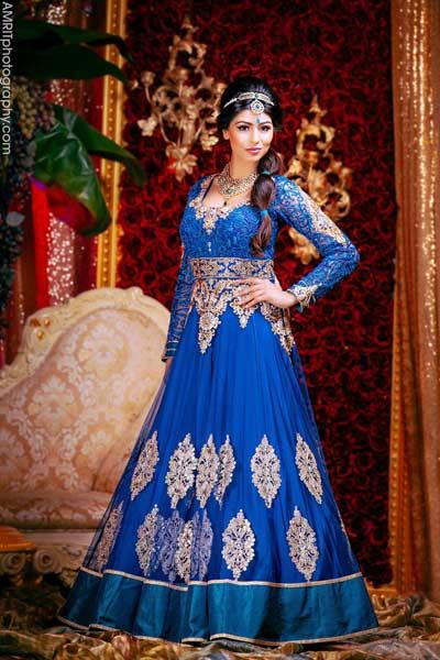 Cô dâu Ấn Độ hóa thân thành công chúa trong cổ tích-3