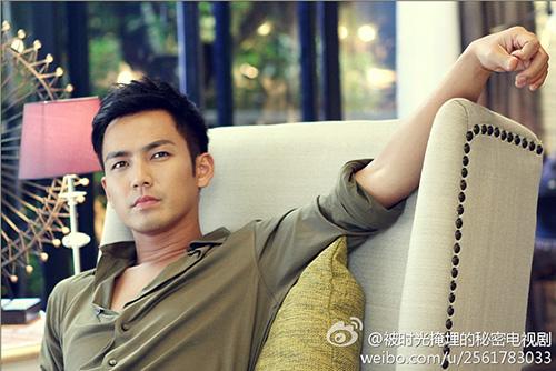 """chung han luong: con duong tro thanh """"bach ma hoang tu"""" - 6"""