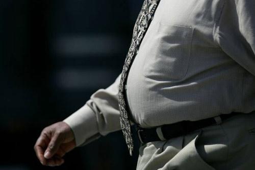 4 thói quen thuòng ngày dẽ gay béo bụng - 2