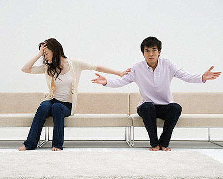 Sau 2 năm ly hôn, tôi lại quay về với chồng-1
