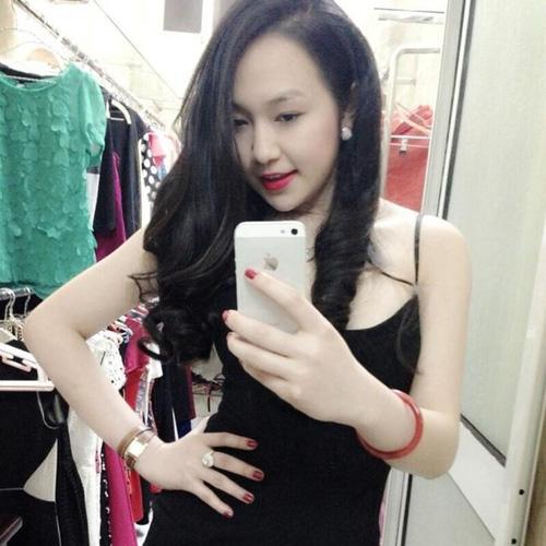 Người đẹp Việt mũm mĩm vẫn rất quyến rũ-6