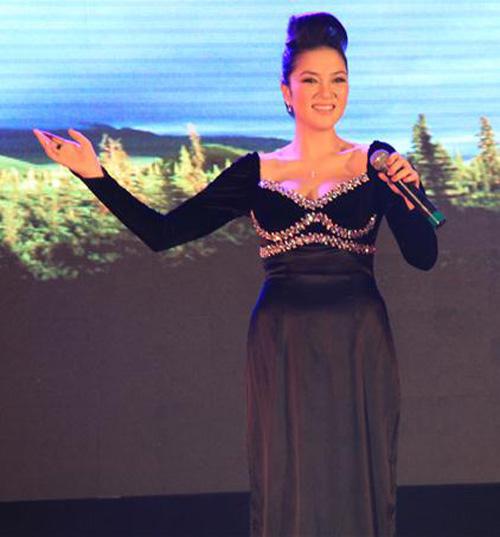 Người đẹp Việt mũm mĩm vẫn rất quyến rũ-13