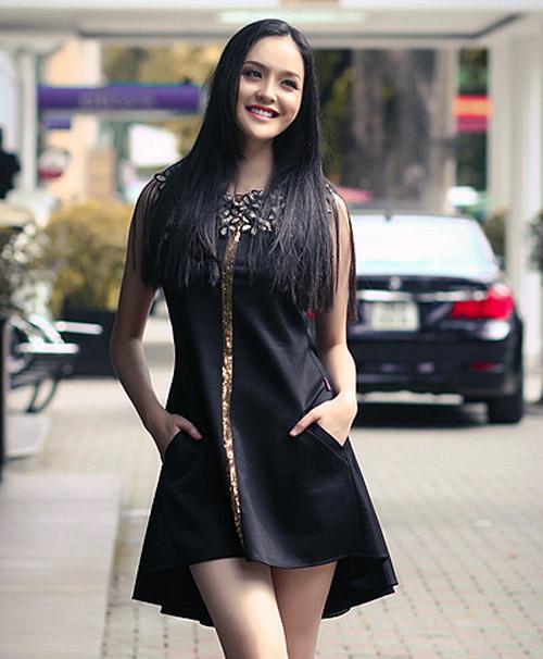 Người đẹp Việt mũm mĩm vẫn rất quyến rũ-2