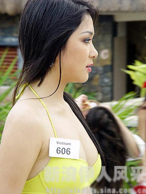 Người đẹp Việt mũm mĩm vẫn rất quyến rũ-14
