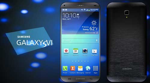 galaxy s6 se dung chip do samsung tu san xuat? - 1
