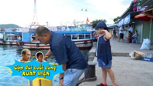 minh khang la ong bo it duoc yeu thich nhat - 9