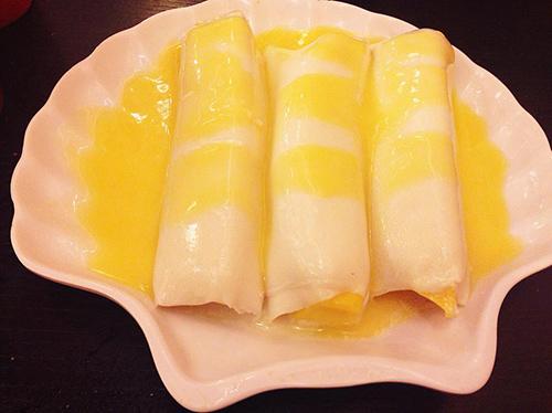 Đi ăn chè Hongkong kiểu... kiếm hiệp ở Quận 5 - 7