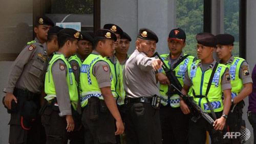 Indonesia xử bắn người Việt buôn ma túy-1