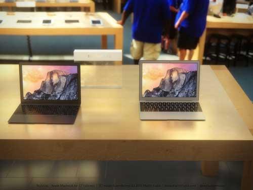 Ngắm concept chiếc MacBook Air kích thước 12 inch mà Apple sắp ra mắt-6