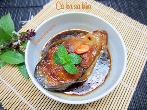 4 món cá kho đậm đà ngày lạnh-3