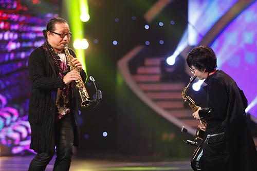 thi sinh uong nham axit bi loai khoi chung ket got talent - 5