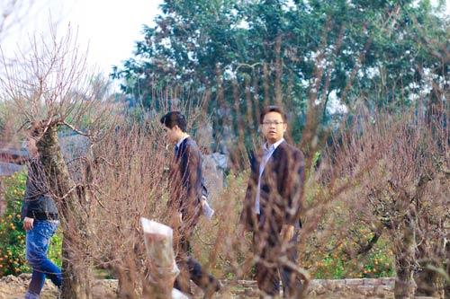 chon dao chuan khong dat cho nam moi vien man - 5