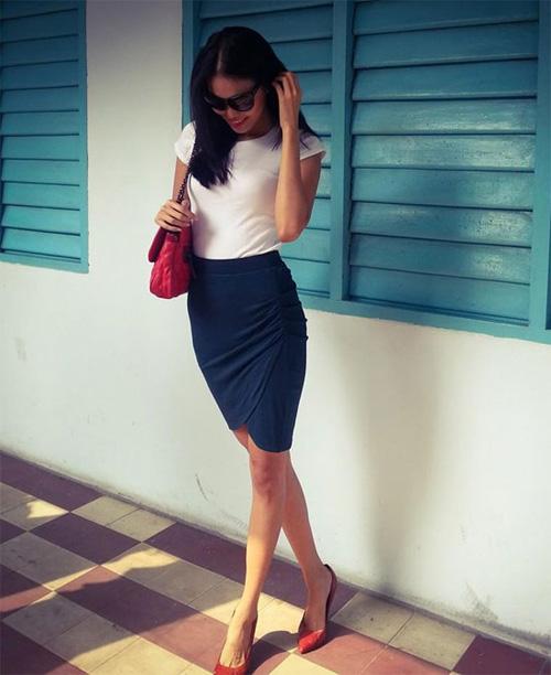 Tuần qua: Người đẹp rực rỡ đón nắng Đông-9
