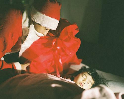Bé Nhật bị bệnh hiểm nghèo đẹp như thiên thần-7