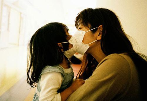 Bé Nhật bị bệnh hiểm nghèo đẹp như thiên thần-11