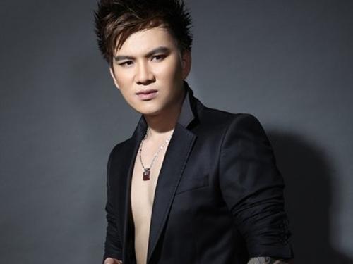 Ca sĩ Lâm Chấn Huy bất ngờ khoe lên chức bố-1