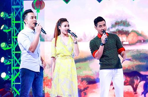 """lua - lo phim vua di vua khoc """"chat chem"""" nguyen khang - 4"""