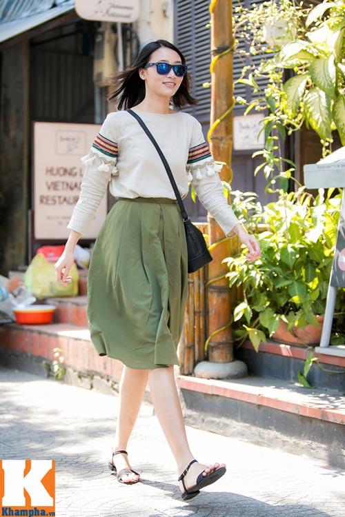 Trang Khiếu đầy sức sống trên đường phố Sài Gòn-14