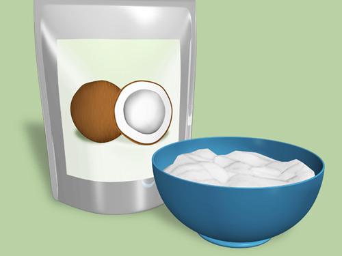 3 cách đơn giản tự làm dầu dừa ngừa rạn da - 9