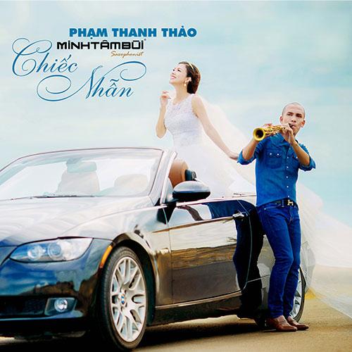Phạm Thanh Thảo úp mở việc lên xe hoa năm sau-16