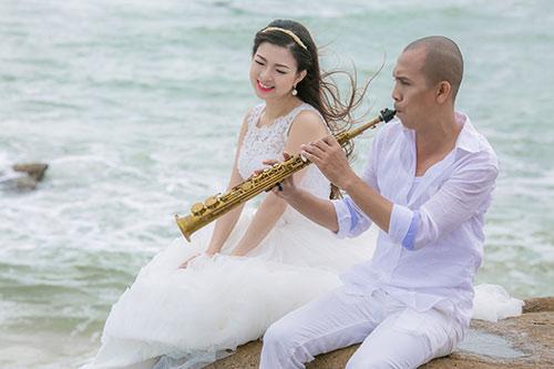 Phạm Thanh Thảo úp mở việc lên xe hoa năm sau-14