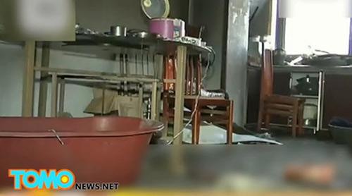 Cậu bé 6 tuổi lao vào nhà cháy để cứu ông nội-2