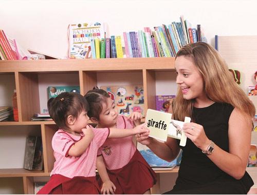 Giáo dục sớm - Kích hoạt tiềm năng trí tuệ trẻ từ 0 tuổi-1