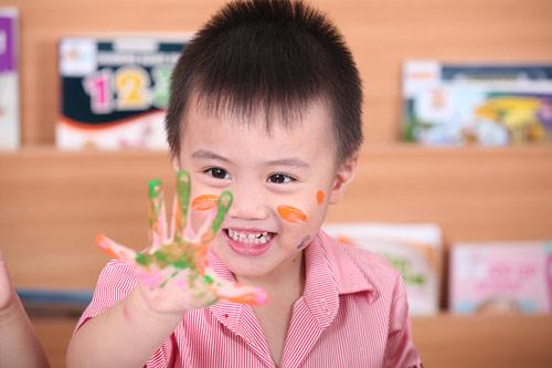 Giáo dục sớm - Kích hoạt tiềm năng trí tuệ trẻ từ 0 tuổi-2