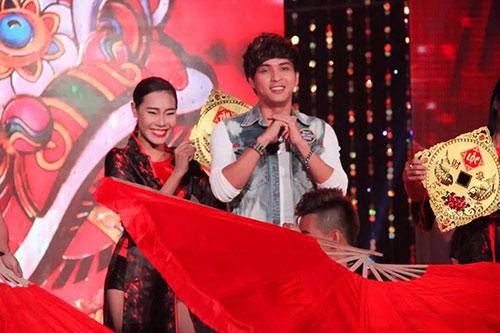 Hồ Quang Hiếu mang trào lưu vẽ Chibi vào MV Xuân-7