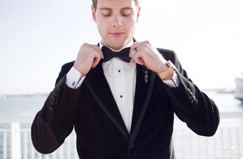 Những điều chú rể nên làm trong ngày cưới-1