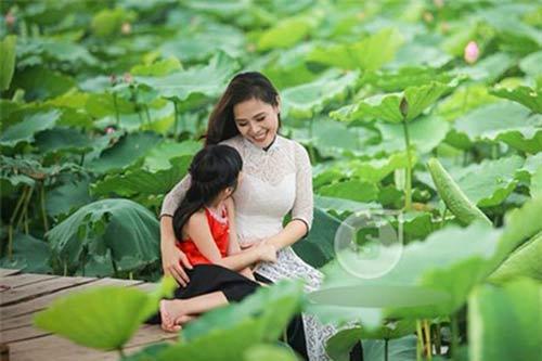 Tiết lộ hình ảnh hiếm hoi về vợ MC Phan Anh - 8