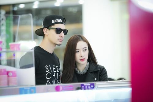 angela phuong trinh tinh cam voi ban nhay tren pho - 8