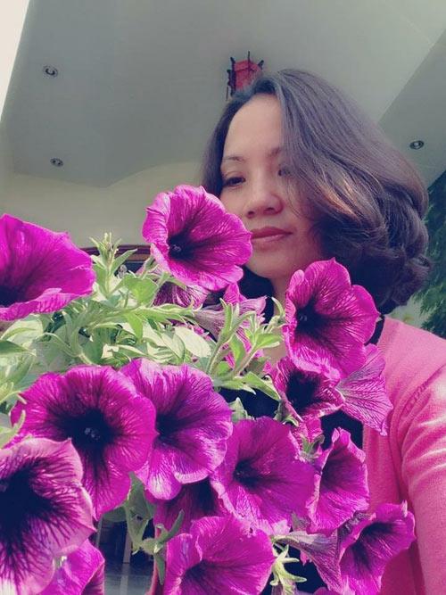 yen bai: ban nha pho, mua nha ngo de trong 100 cay hoa - 1