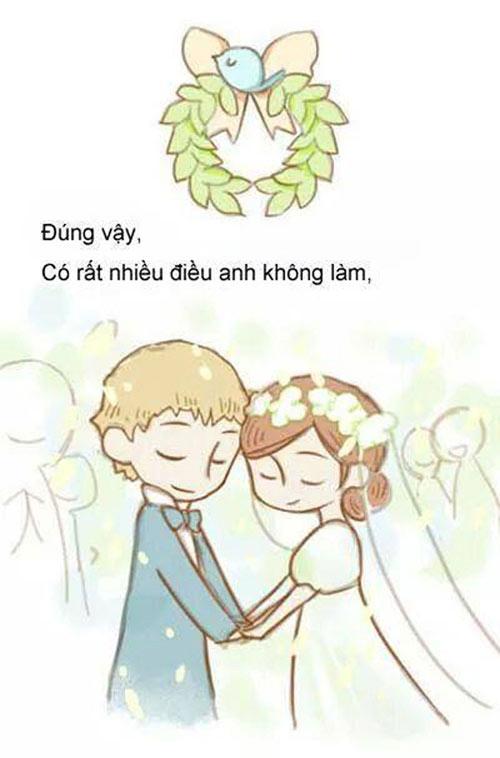 "bo tranh cam dong ve tinh yeu cua nguoi phu nu gay ""sot"" - 12"