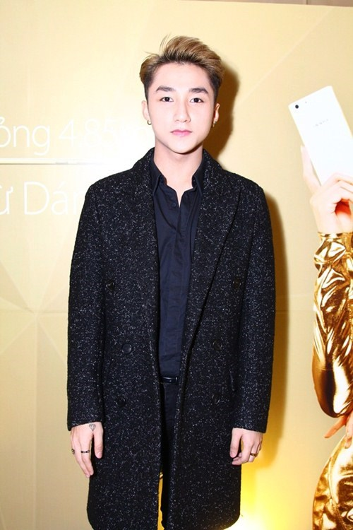 btc dang can nhac cho son tung tham gia the remix - 1