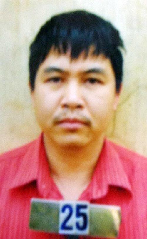 """duong lao ly cua nhung canh sat trong vu """"trum ma tuy na dan"""" - 3"""