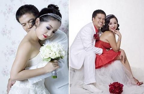 """thuy nga: """"ong nam khong phai cha con gai toi"""" - 1"""